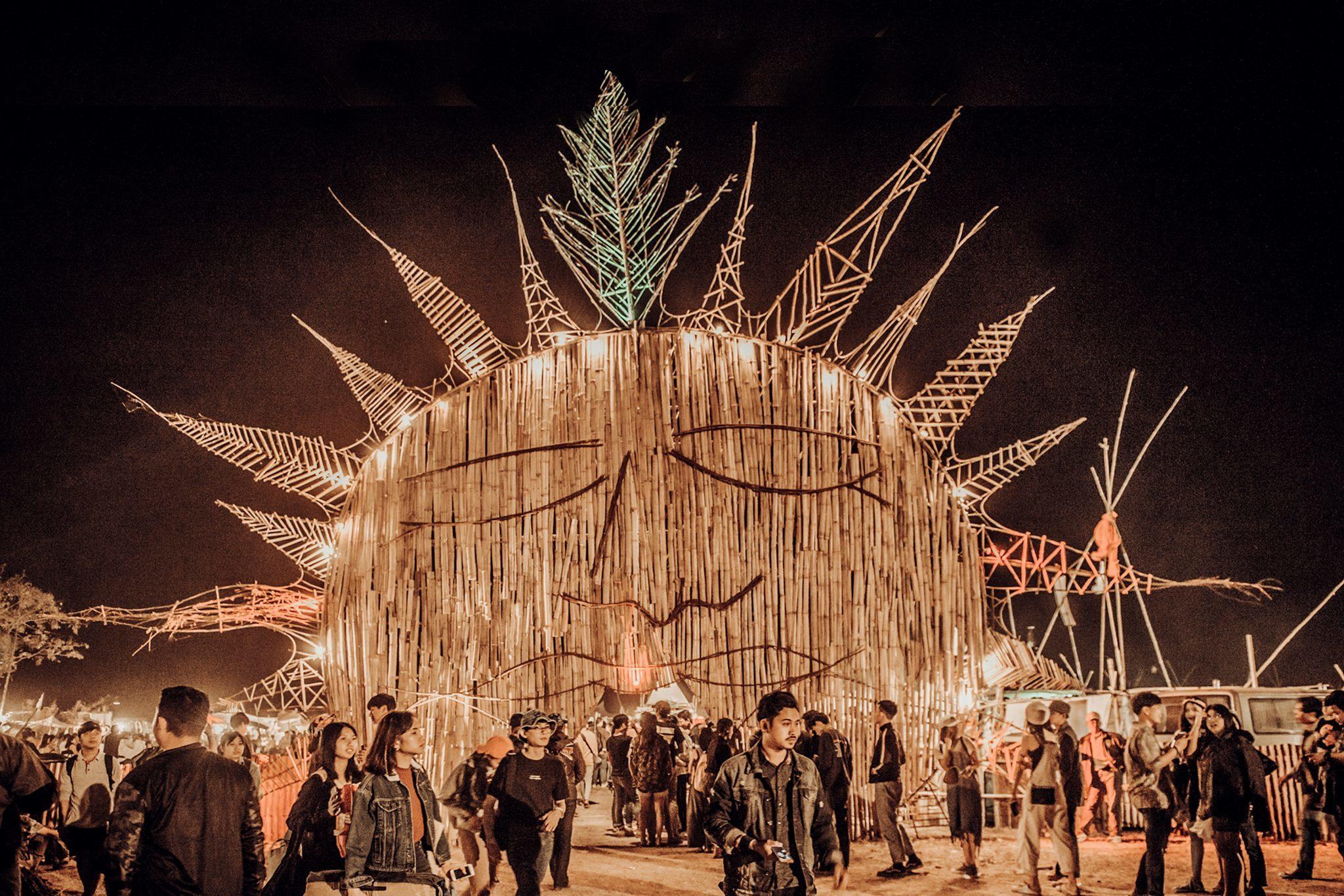 E-san Music Festival Thailand