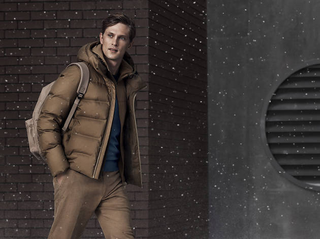 ¡3 rutas urbanas para disfrutar del frío!
