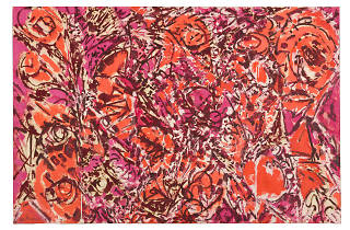 Lee Krasner: Living Colour review