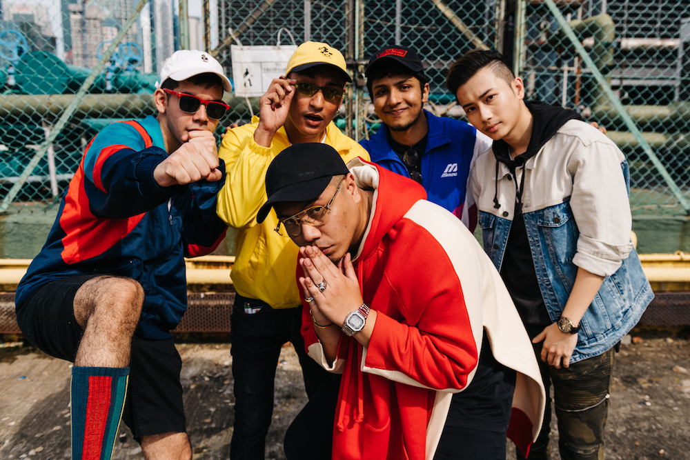 Interview: Local rappers and hip-hop artists