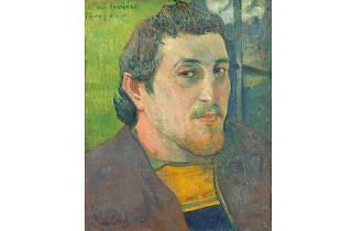 Gauguin Portraits