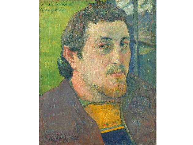 Gauguin review: In every way an absolute prick