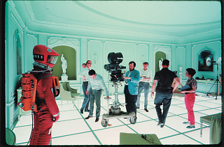 '2001. Una odissea de l'espai', de Stanley Kubrick