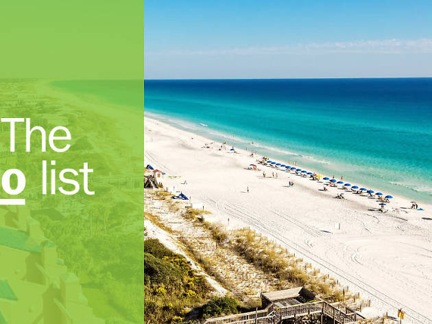 Things To Do In Destin 12 Must See