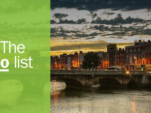 EITW DUBLIN TTD