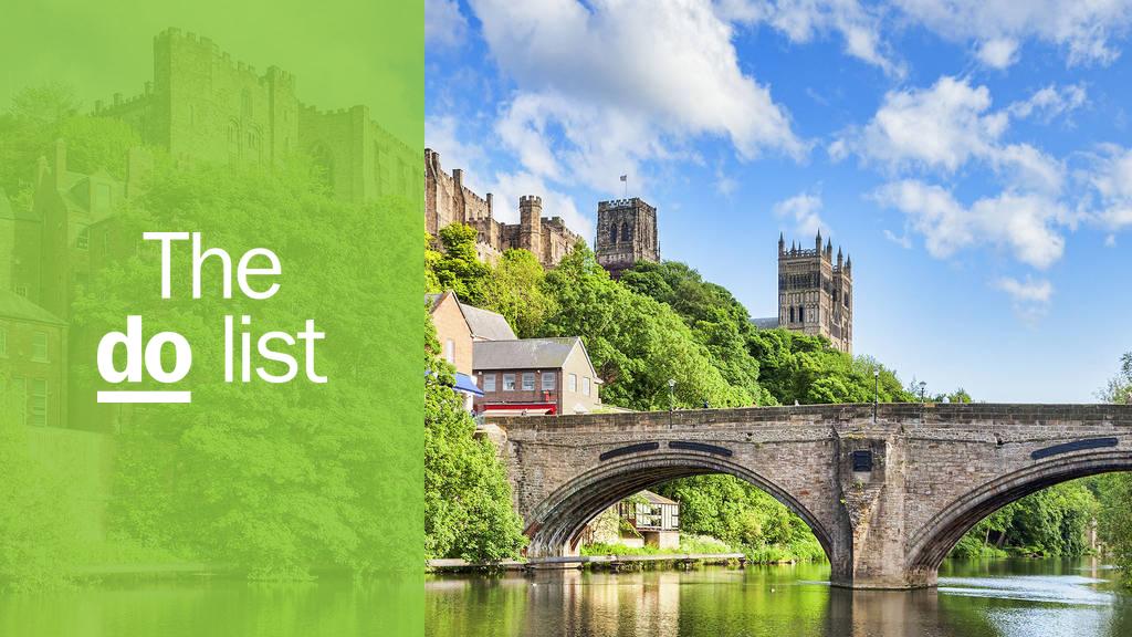 21 Best Restaurants In Durham Essential Durham Dining Destinations