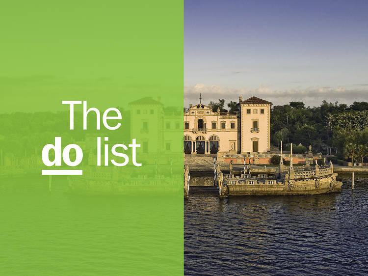 Las 20 mejores cosas que hacer en Miami