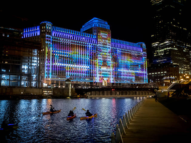 Art on theMART