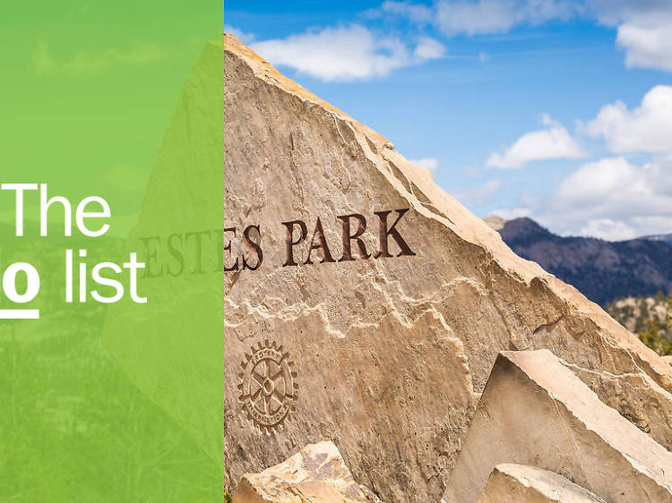 The 10 best things to do in Estes Park