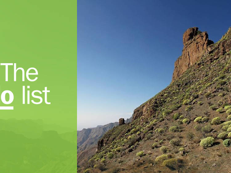 The 13 best things to do in Gran Canaria
