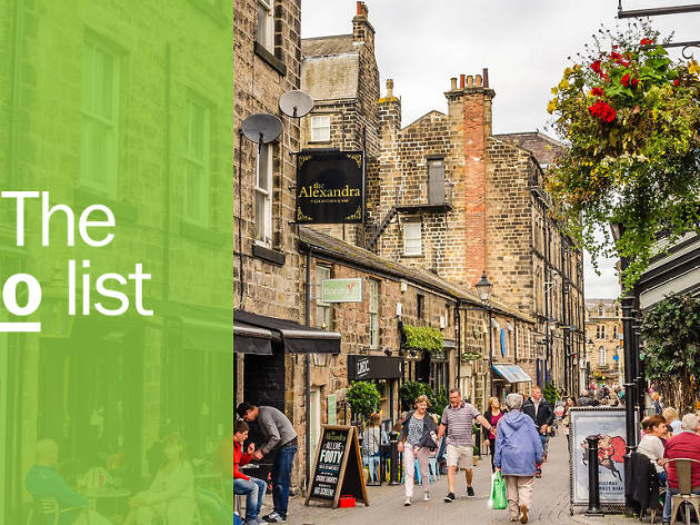 Best Things To Do In Harrogate 11 Amazing Attractions