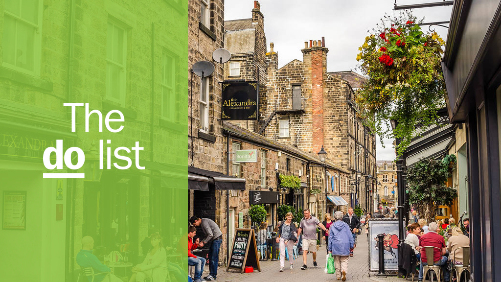 11 best things to do in Harrogate
