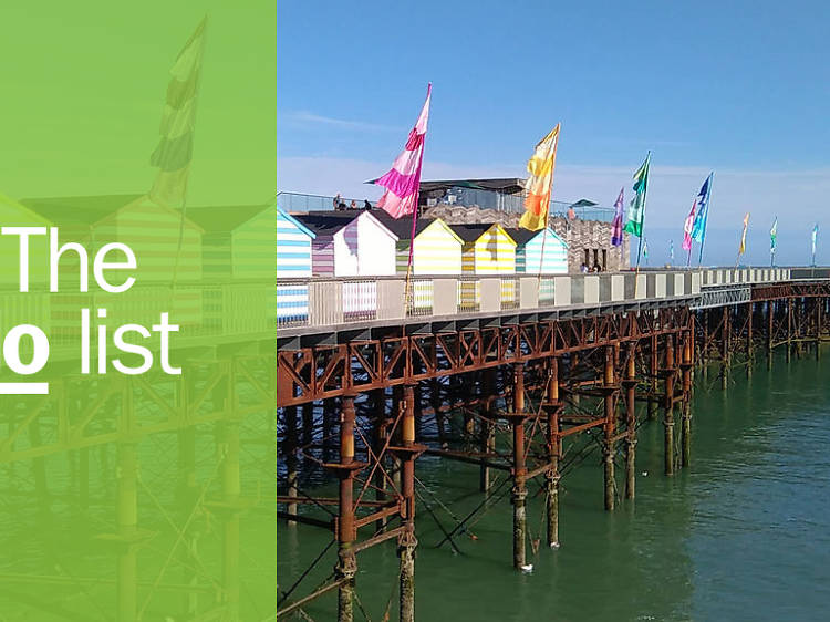 The 13 best things to do in Hastings