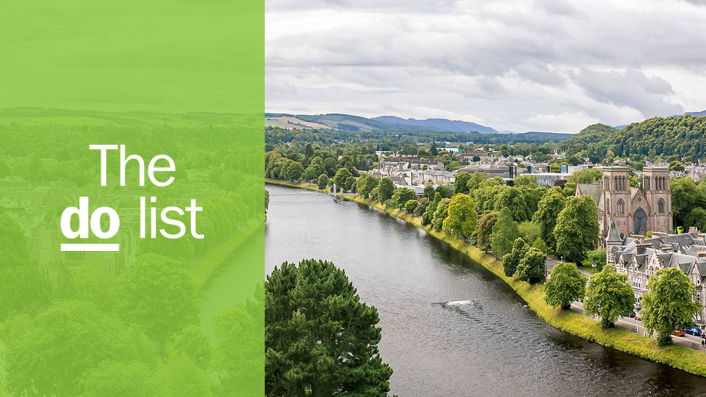 The 9 best things to do in Inverness