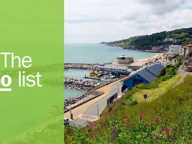 Things to Do on the Isle of Wight | 11 Essential Attractions