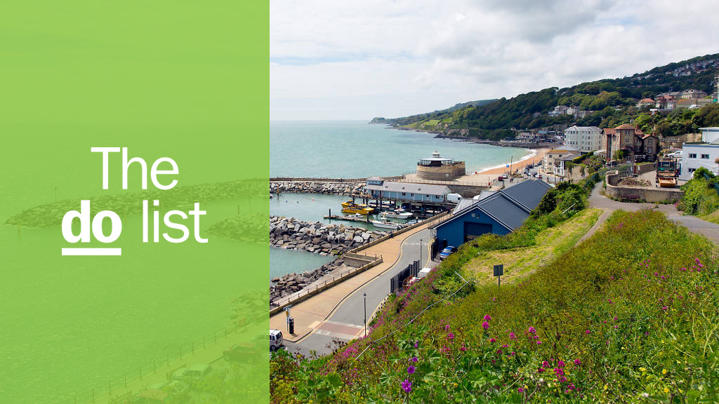 The 11 best things to do on the Isle of Wight