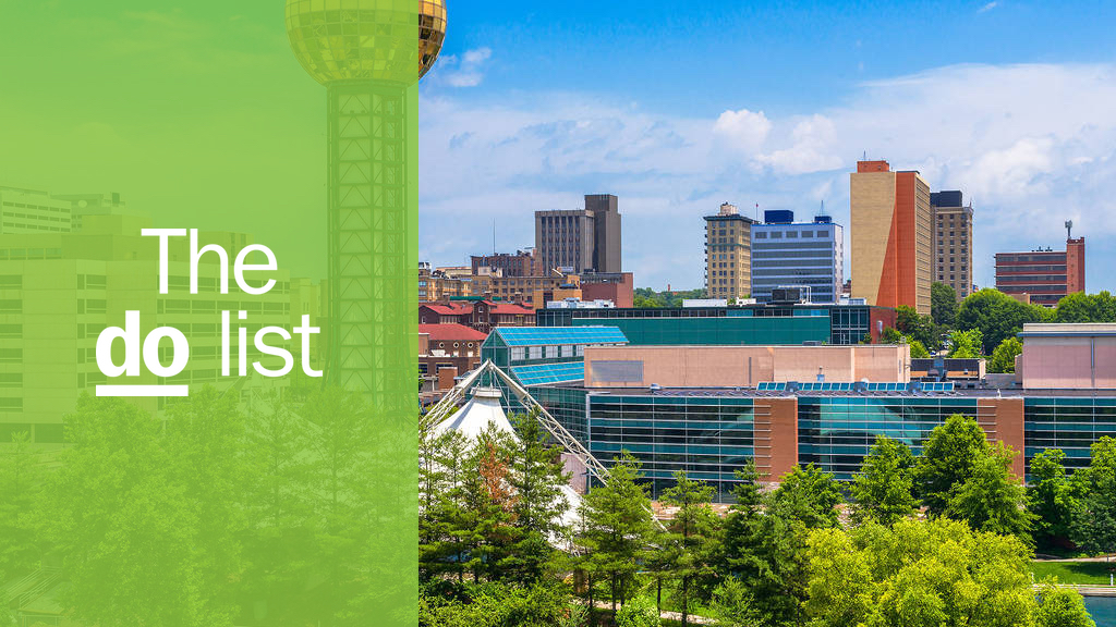 The 11 best things to do in Knoxville