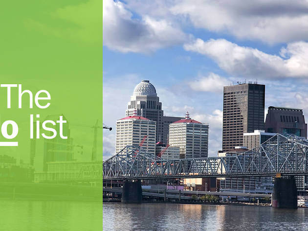 10 amazing things to do in Louisville, KY