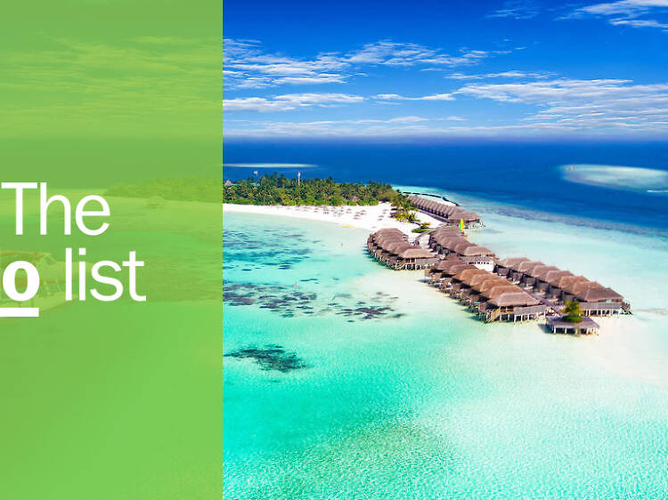 The 12 best things to do in the Maldives