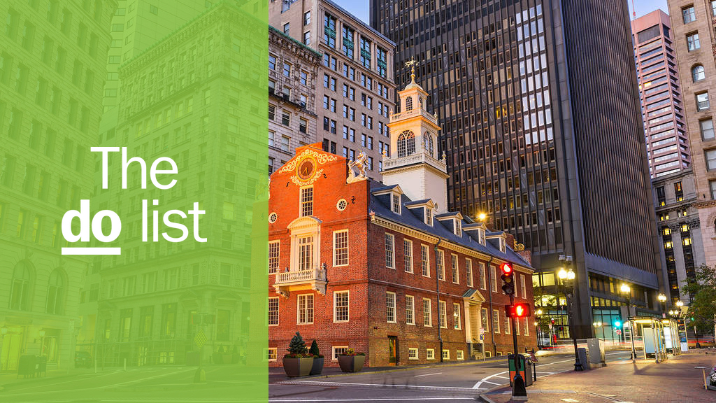 The 11 best things to do in Massachusetts