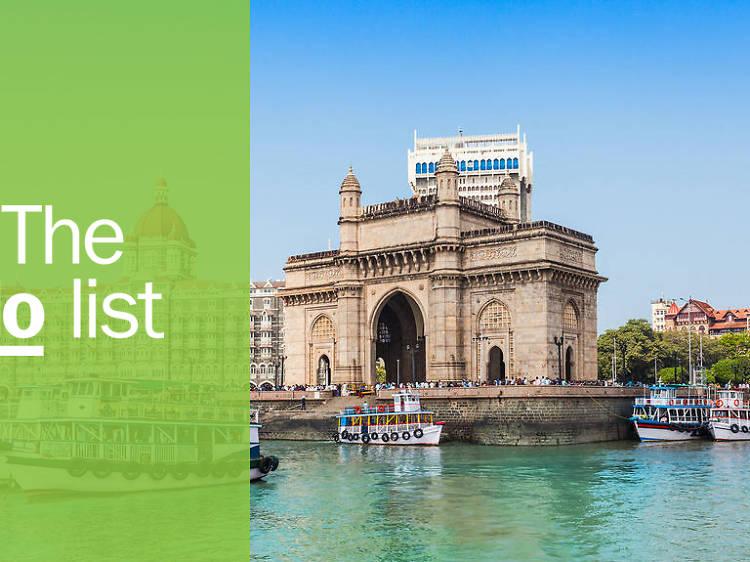 The 12 best things to do in Mumbai