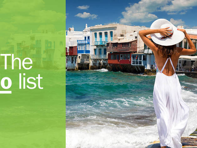 Best Things To Do in Mykonos | 9 Top Attractions