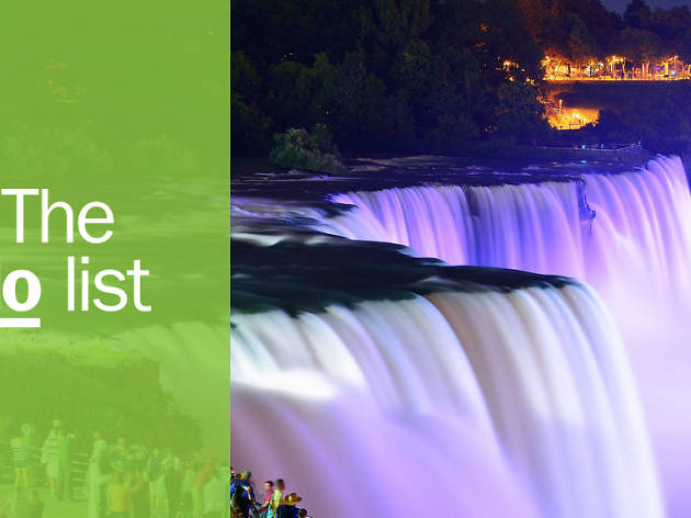 The 13 best things to do in Niagara Falls