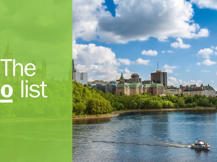 12 really fun things to do in Ottawa