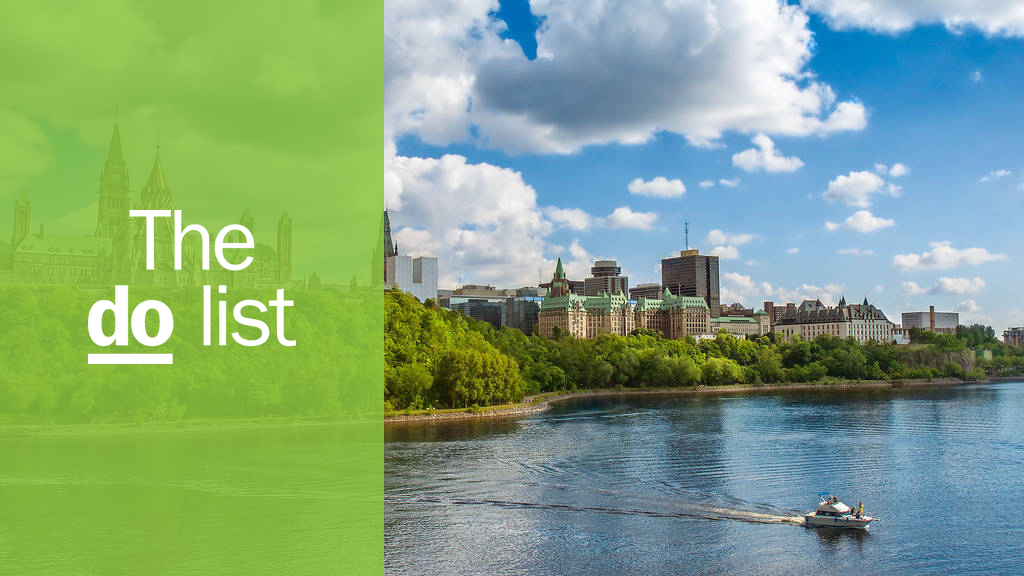 12 really fun things to do in Ottawa