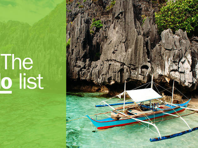 The 12 best things to do in the Philippines