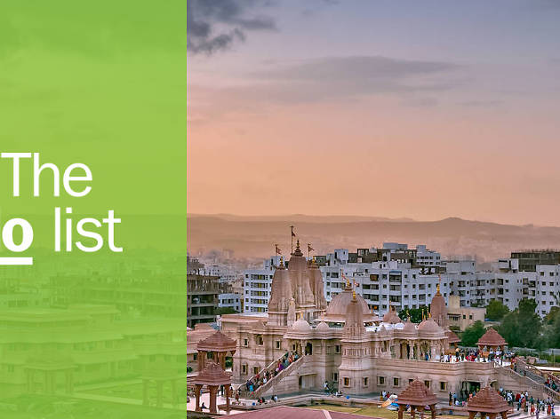 The 12 best things to do in Pune
