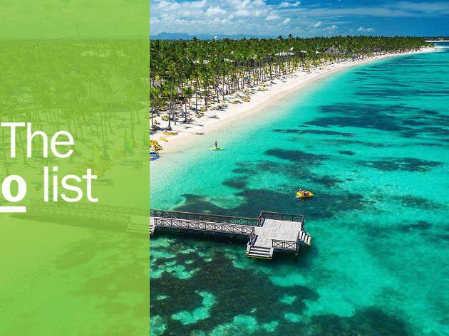 The 10 best things to do in Punta Cana