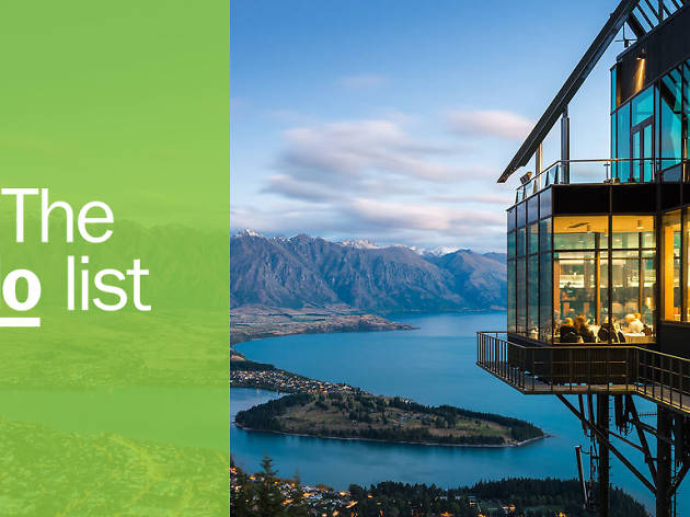 The 11 best things to do in Queenstown