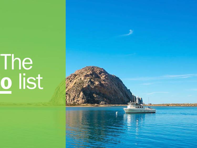 11 fun things to do in San Luis Obispo