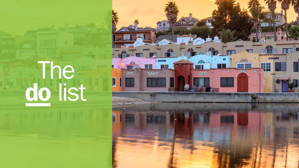 The 11 best things to do in Santa Cruz