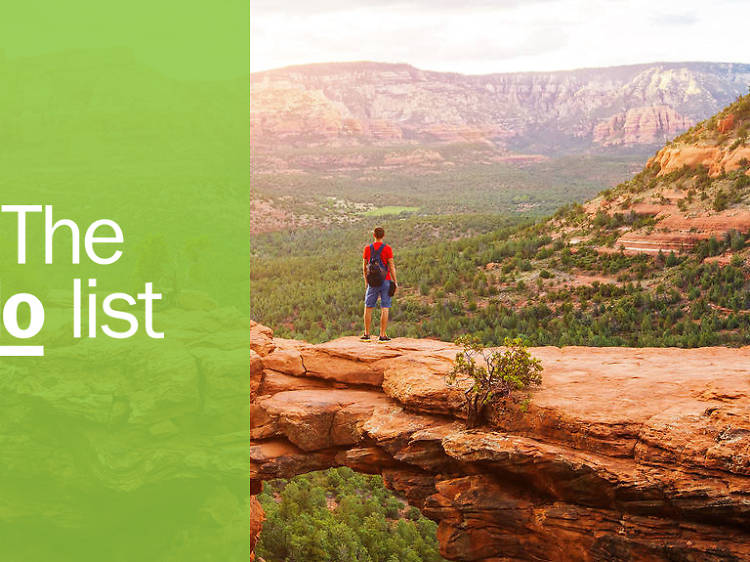 The 10 best things to do in Sedona