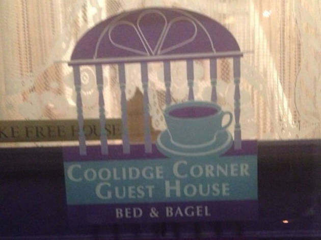 Coolidge Corner Guest House
