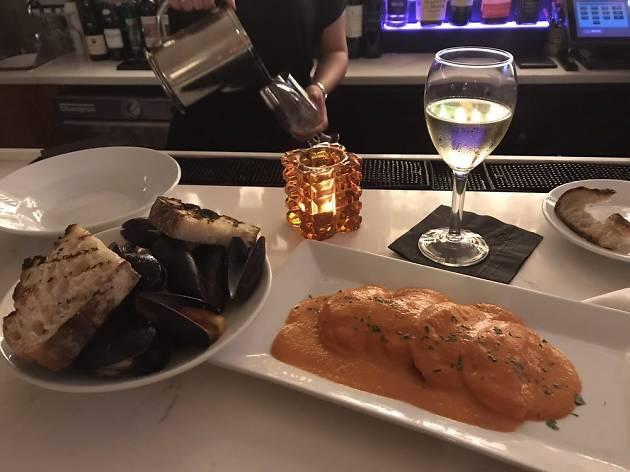 Piattini Wine Cafe