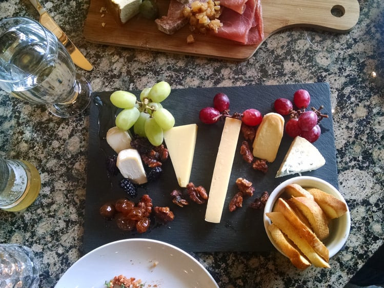 Fromage Wine Bar & Restaurant
