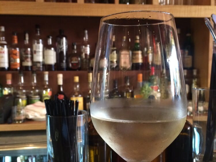 Spoke Wine Bar