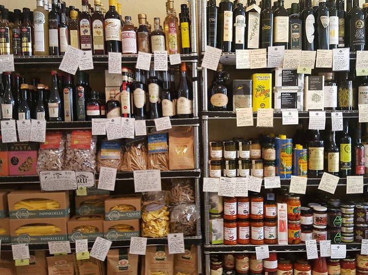 Find treats for entertaining at Formaggio Kitchen