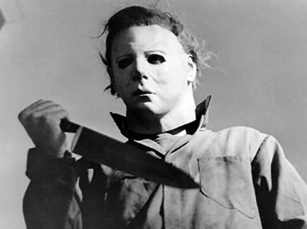 Noche de Halloween, John Carpenter