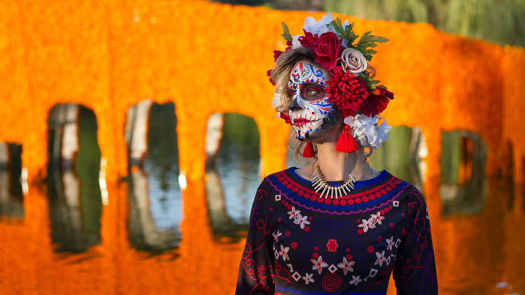 L.A. Day of the Dead