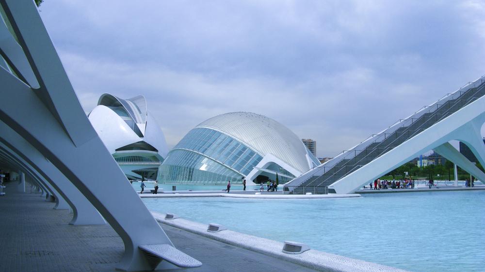 17 sitios imprescindibles de Valencia