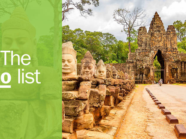 The 11 best things to do in Siem Reap