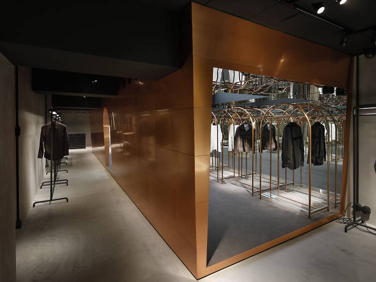 Explore iconic Japanese fashion at Archive Store