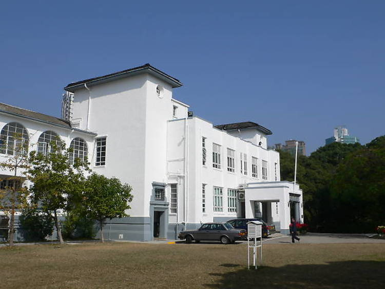 Diocesan Girls' School, Diocesan Boys' School