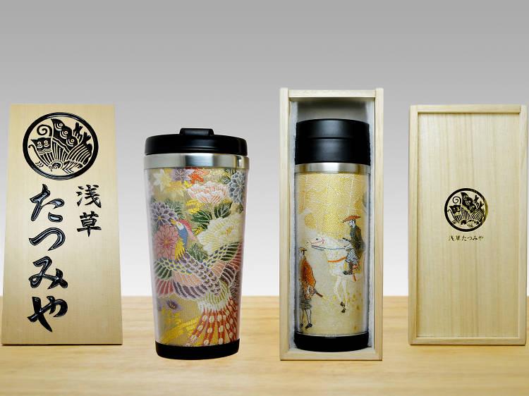 Best kimono souvenirs in Tokyo