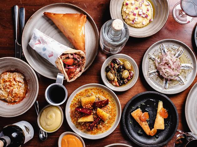 The best new restaurants and bars to try