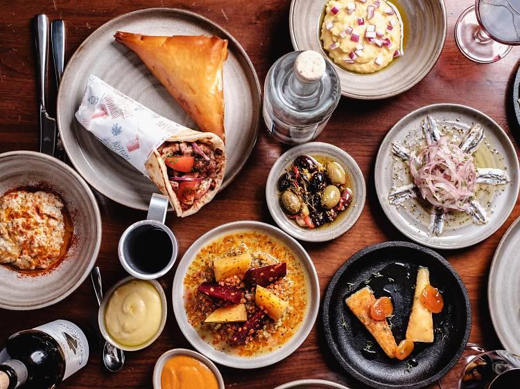 Hong Kong's best Mediterranean restaurants